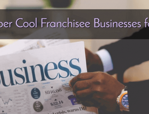 18 Super-Cool Franchise Businesses for Fastest ROI