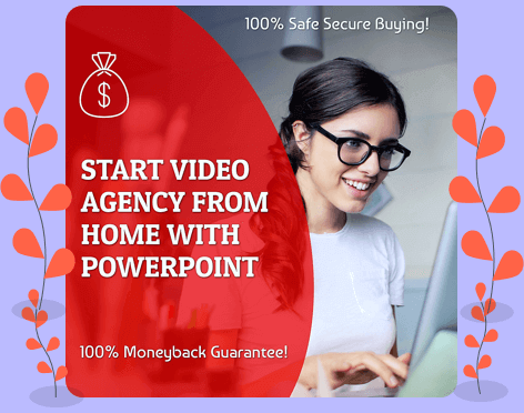 Buy How to Start Video Agency from Home with PowerPoint by Partha Bhattacharya
