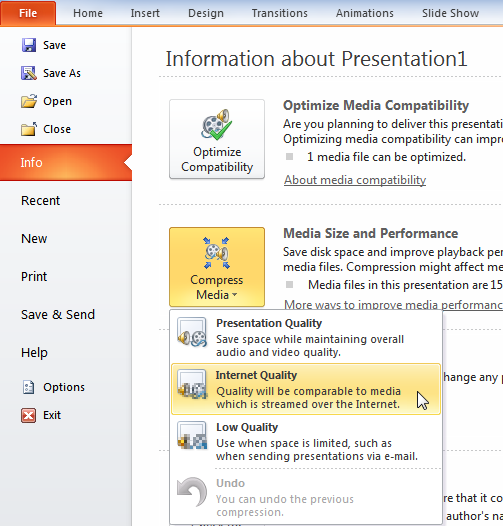 How To Embed Multiple Audio Clips In Powerpoint Amp Play
