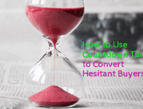 How to Convert Hesitant Buyers with Free Scarcity Countdown Timers
